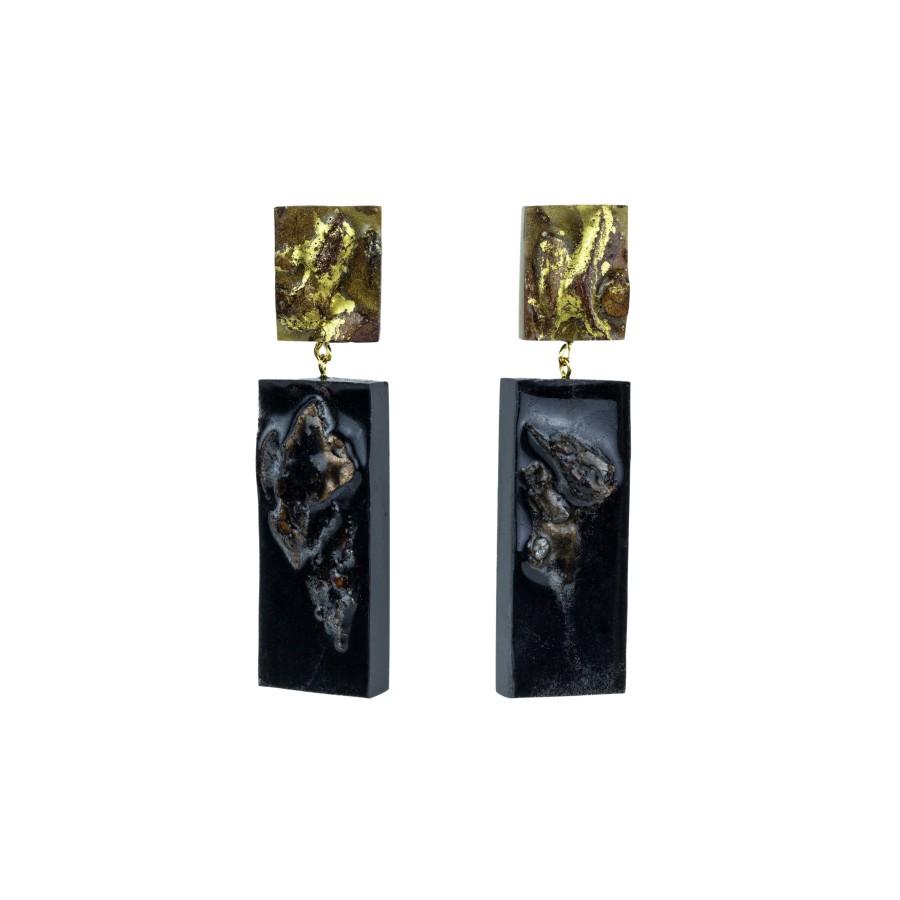 AMARA B earrings