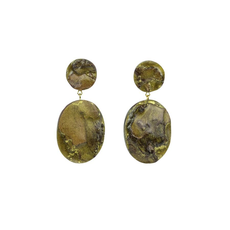 CALLIE G earrings