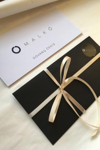 MALKO gift card 40