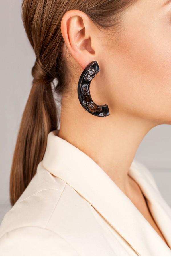 ELEONOR B earrings