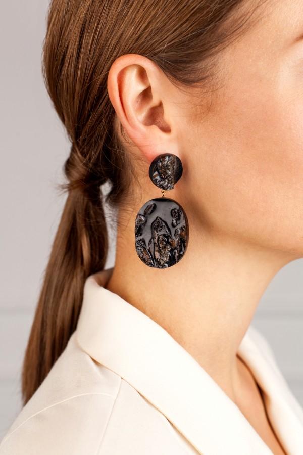 CALLIE B earrings