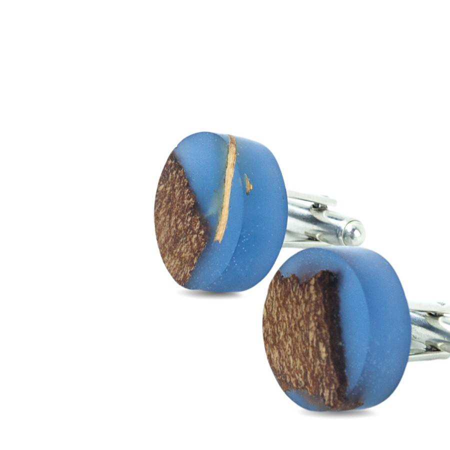 FORGET ME NOT cufflinks
